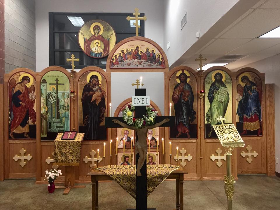 welcome to our parish website holy cross greek orthodox church
